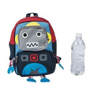 🤖🎒 NWT‼️ Adorable Robot Backback